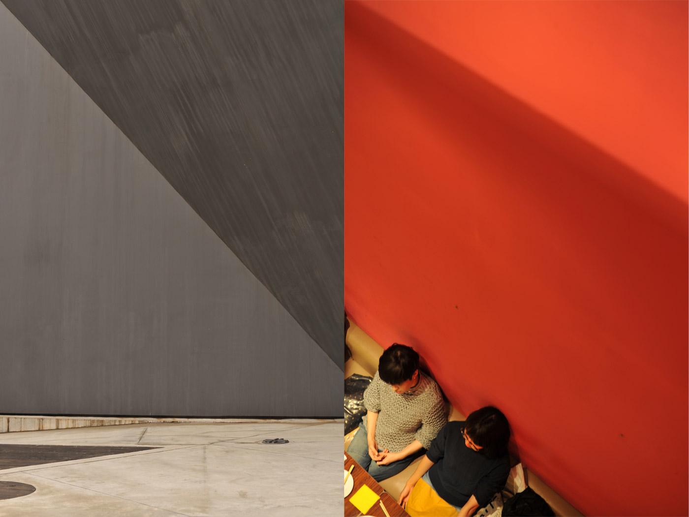 Tokyo, dyptique, par Arnaud Rodriguez